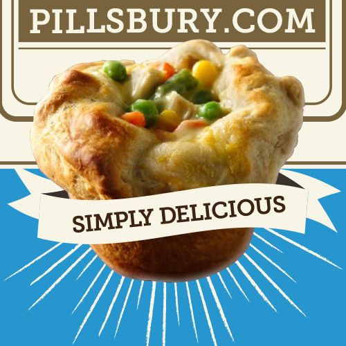 Pillsbury Mealtime Makers