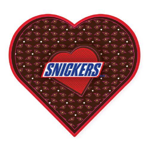 Mars Valentines